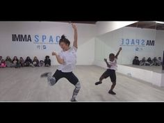 Missy Elliot - Let It Bump | Choreography by @JanelleGinestra
