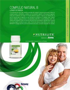 Aquíconocerásy encontraras lascaracterísticasde cada producto de NUTRILITE de Amway, yvídeosdedemostraciónde cada uno de ellos, don...