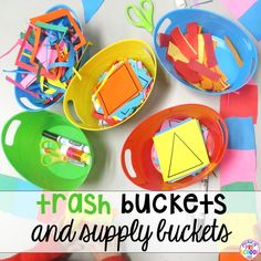 12 life changing classroom art tricks - create less mess and more art (great classroom management trick too) Classroom Charts, Preschool Classroom, Preschool Activities, Classroom Ideas, Preschool Decor, Kindergarten Art, Art Classroom Management, Classroom Organization, Organizing