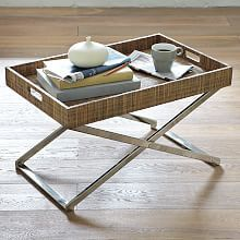 Lacquer Trays & Wooden Tray | West Elm