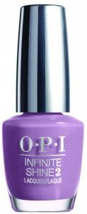 OPI If You Persist bottle press photo