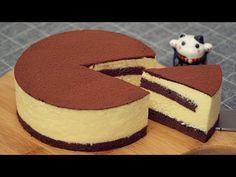 Tiramisu Cake Recipe - YouTube