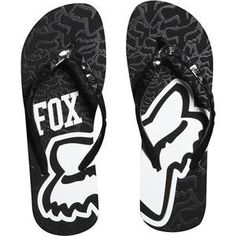 Fox Racing Revive Flip Flop Girls Sandal For: Shy Fox Shoes, Shoe Boots, Flip Flop Sandals, Flip Flops, Flat Sandals, Shoes Sandals, Motocross, Fox Racing Clothing, Fox Rider