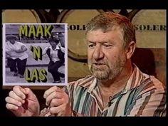 VREDENBURG  Oom Banny Koegelenberg op Maak 'n Las Saterdag 2 Oktober 1999