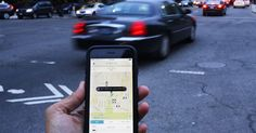 Uber Hires Away Another Executive From Google Maps  |  TechCrunch