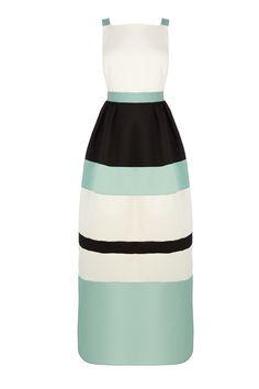 Cherina maxi dress