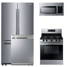 Buy Samsung 4-pc. Gas Kitchen Package DW80J3020UW/AA at JCPenney.com today and enjoy great savings.