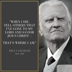 At Christianbook, we join with millions of others to honor Billy Graham's extraordinary legacy. This world will miss him greatly.