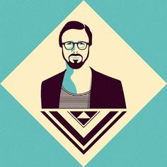 Alex Cuesta crea HIPSTERY – Ryan Gosling