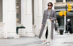 garance dore the coats fw 2015 street style photos
