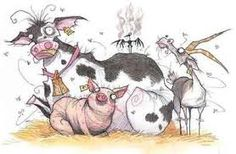 Image result for gris grimly sketches