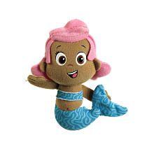 Fisher-Price Bubble Guppies Plush - Molly