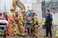 construction worker new york - Buscar con Google