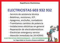 #Cerrajeros #Fontaneros #Electricistas #CADIZ 603 932 932