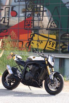 """Suzuki GSX-R """"34"""" by Sincriterio Works"""