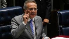 RS Notícias: Renan lê PEC dos Gastos em plenário e nega mudança...