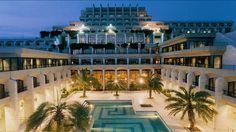JERUSALEM HOTEL DAN JERUSALEM HOTEL