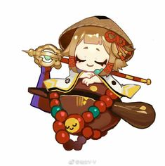 Sổ châu Kawaii Chibi, Anime Chibi, Onmyoji Game, Manga, Neko, Avatar, Chi Bi, Harry Potter, Animation
