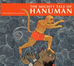 The Mighty Tale of Hanuman | The Confluence Countdown