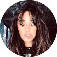 Fifth Harmony, Meme Faces, Funny Faces, Icons Tumblr, Face Icon, Anime Girl Neko, Twitter Icon, Just Beauty, Celebrity Wallpapers
