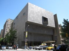 Whitney Museum of American Art - Wikipedia, the free encyclopedia