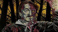 pittura-zombie-rob-sacchetto    www.zworld.it