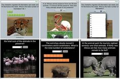 iLiveMath2 pictured - Enter to Win all three #math #apps for #commoncore #education