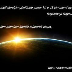 Beylerbeyi Bayburdi Hz.  @candamlalari.com