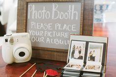 diy fuji instax photo booth