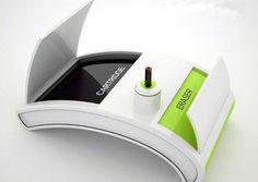 Las sorprendentes impresoras ecológicas
