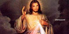 Resultado de imagen de jesus de la divina misericordia