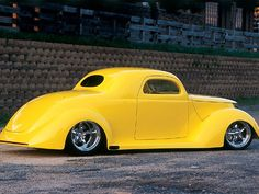 1937 Ford Coupe...Brought to you by #HouseOfInsurance Eugene, OR.