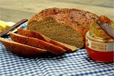 Desafios Gastronômicos: DESAFIO: Preparar um pão de integral macio e sabor...