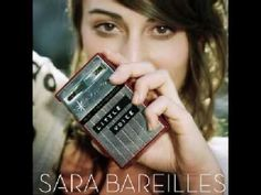 "in your eyes - sara bareilles (peter gabriel cover)     ""When I want to run away,  I drive off in my car;  but whichever way I go   I come back to the place you are."""