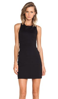 Shop for NBD x Naven Twins Hopeless Halter Dress in Black at REVOLVE. Yes To The Dress, Revolve Clothing, Ladies Dress Design, Tank Dress, Sexy Outfits, Designing Women, Mini, Designer Dresses, Designer Clothing