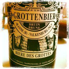 Grottenbier (6,5%)