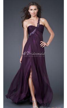 purple bridesmaid dresses,long bridesmaid dresses