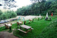 Ata Binme ve Kahvaltı - Nilüfer At Binme - Atlı Bahçe
