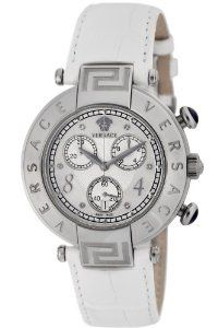 Versace Women's 68C99SD498 S001 Reve Diamond Watch  $1,550.00