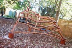 natural playground