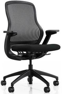 ReGeneration Office Chair - Height Adjustable by Knoll | #2Modern