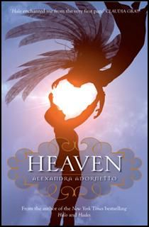 to read ebook Heaven - Alexandra Adornetto (Halo Series Used Books, Great Books, Books To Read, Halo 3, Halo Series, Book Series, Boomerang Books, Heaven Book, Orson Scott Card