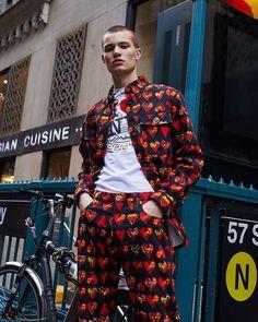 The Secret, Tan Suits, Versace, Street Wear, Runway, Mindfulness, Punk, Modern City, Shopping