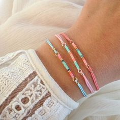 Coolest DIY Bracelet Ideas For Anyone