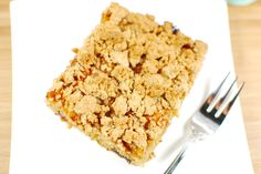 Streuselkuchen mit Pflaumen (vegan)