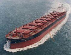 bulk_carrier_1 Merchant Marine, Concept Ships, Crude Oil, Tall Ships, Boats, Nautical, China, Amazing, Google