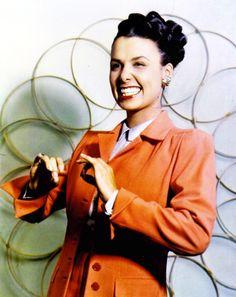 Miss Lena Horne