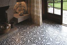 NEOCIM – Viktoriaanisen ajan tyyliä modernilla teknologialla. Neocim-malliston keraamiset laatat ovat saaneet inspiraationsa viktoriaanisen ajan koristeellisista lattialaatoista. Mallisiton art nouveau-henkisiä kuviolaattoja voi yhdistellä joko symmetrisesti jatkuviksi kuvioiksi tai rohkeasti eri kuvioita keskenään sekoittaen.
