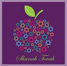 51 best rosh hashanahhappy new year jewish images on pinterest apple blessing jewish new year greeting card by ananya cards m4hsunfo