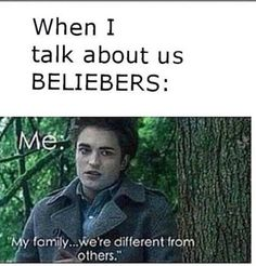 I LOVE ALL MY BELIEBER FAMILY AND WE ALL LOVE JUSTIN BIEBER!!! ❤❤